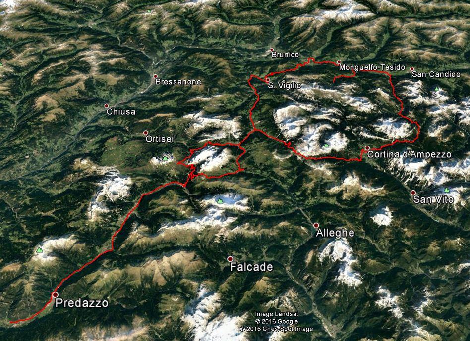 panchia-canazei-san-vigilio-marebbe-lago-braies-cortina-falzarego-panchia