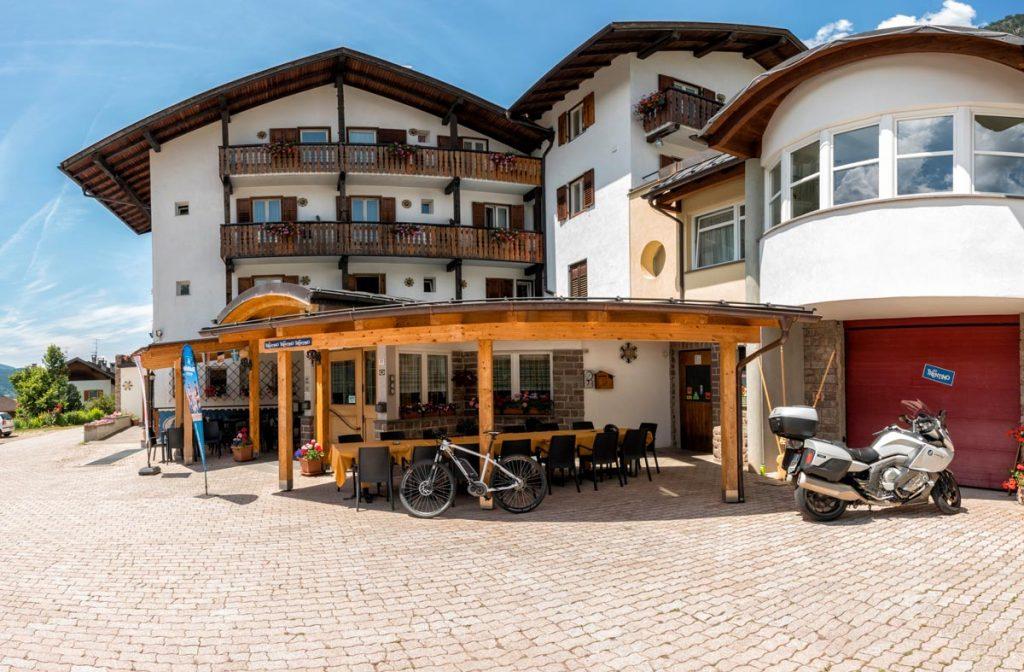 Hotel Panorama 36258ec94e465